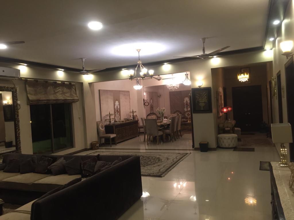 3 Bed Apartment in Askari 4 Karachi