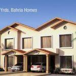 125 Sq Yd Houses for Sale in Bahria Town Karachi Precinct 10, Precinct 11