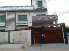 Double Story Bungalow in Gulistan e Johar Block 3 Karachi