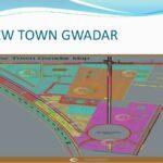 New Town Gwadar