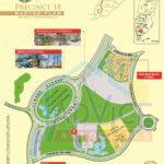 bahria town karachi precinct 18 booking