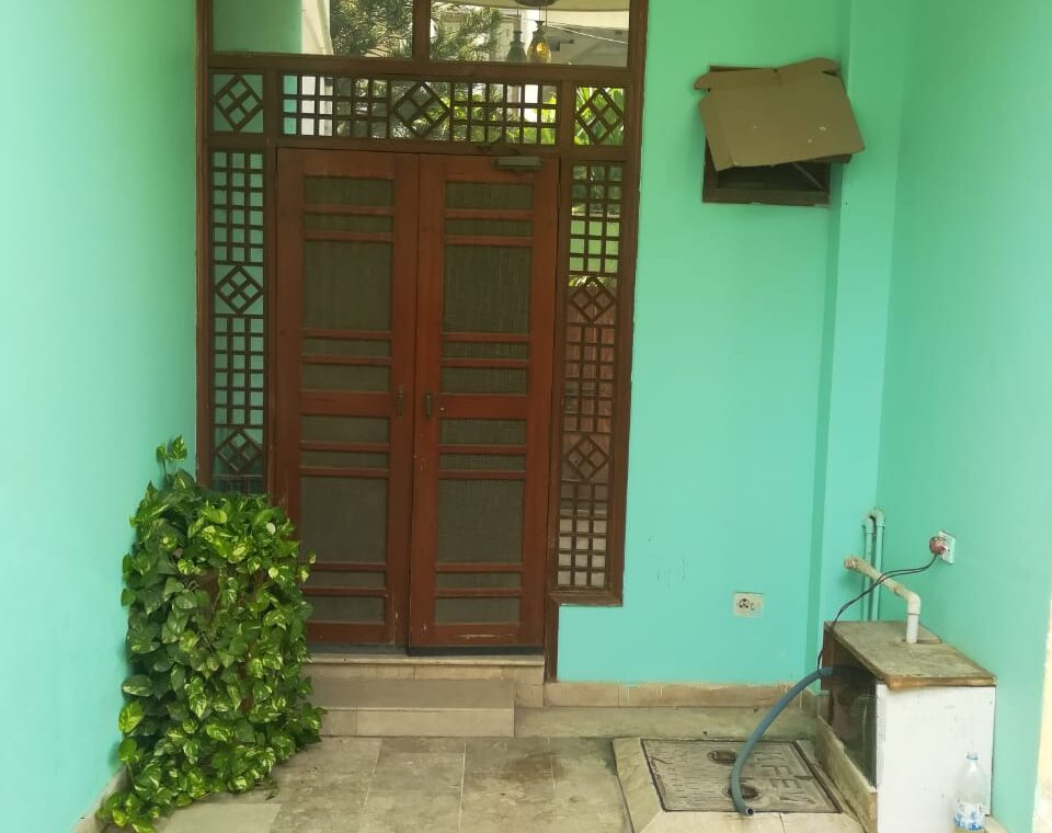 240 Sq Yd Independent Double Story Bungalow in Gulshan e Jamal
