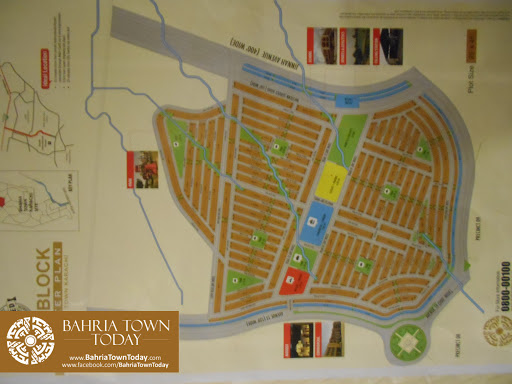 3 Bed Drawing Dinning with Servant Quarter One Unit Brand New Villa in Bahria Town Karachi