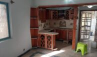 Flat for rent in Gulistan e Johar 5th floor Samama Hill View Oxrems.com