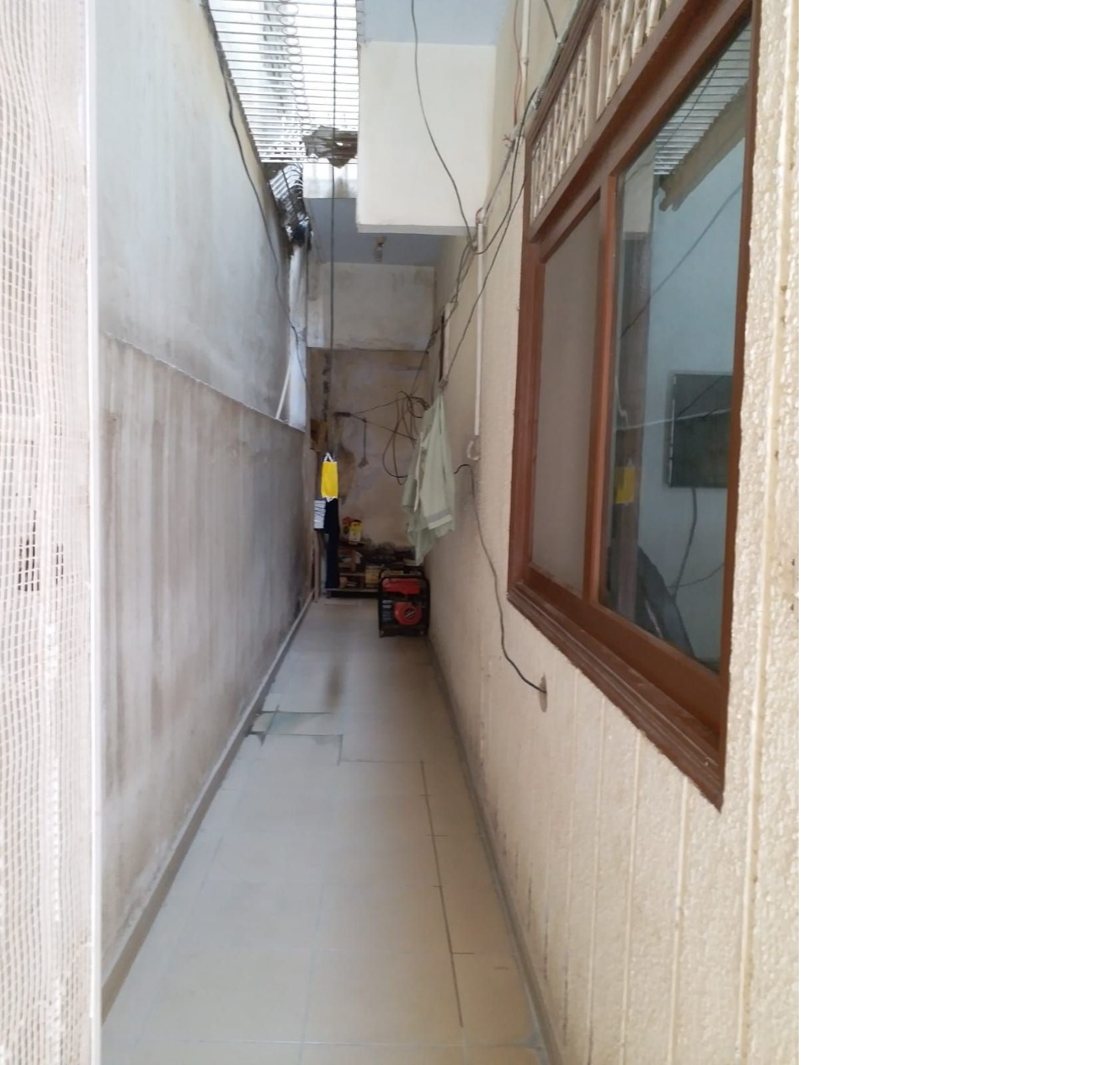 160sqyd one unit bungalow