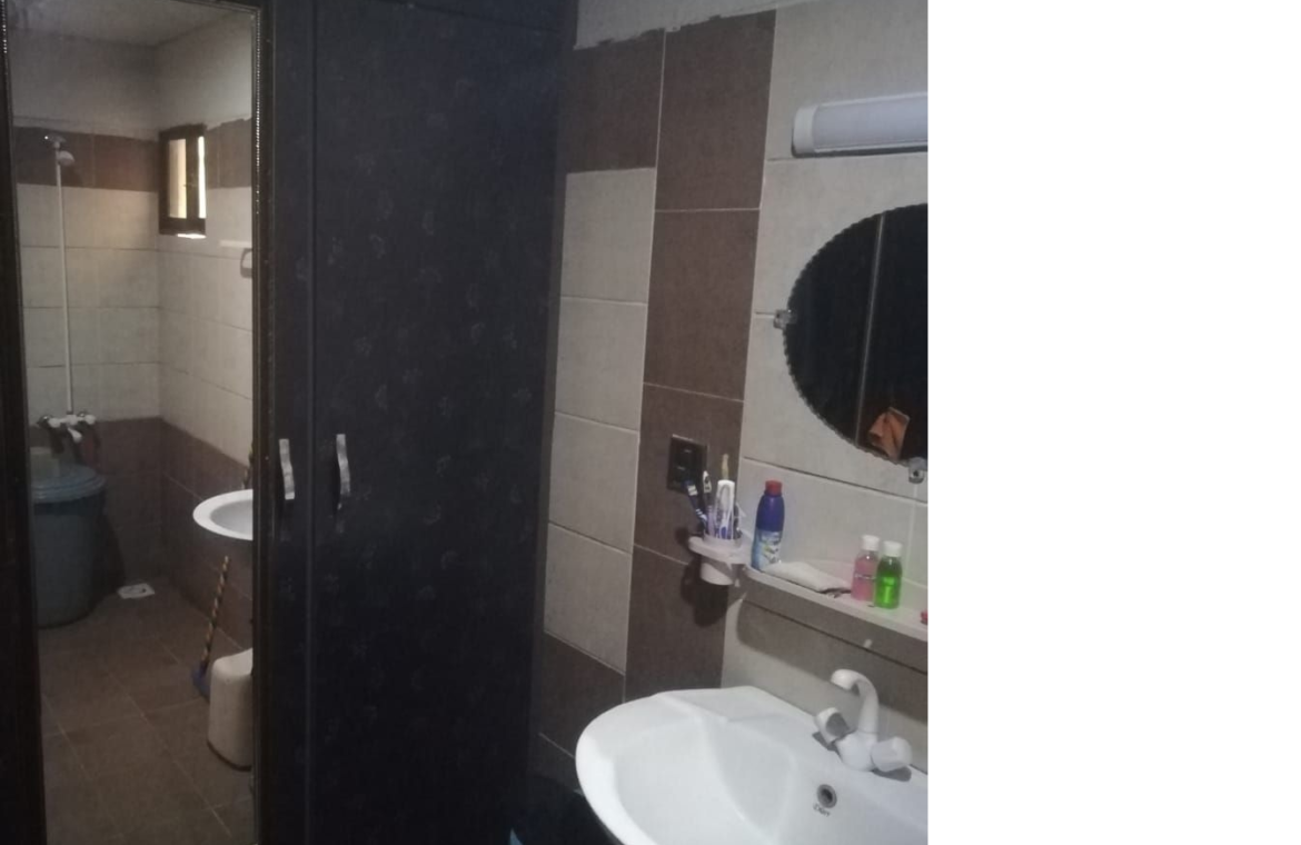 3 Bed Apartment For Rent
