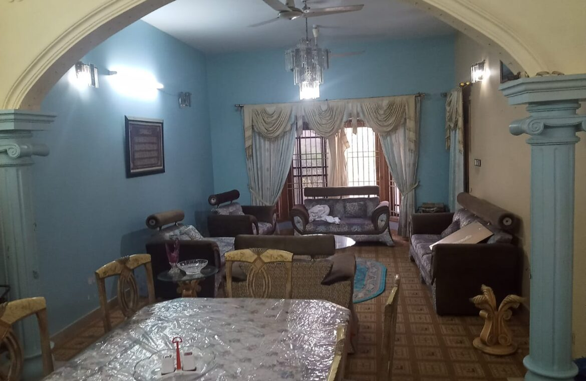 House for sale 240yd